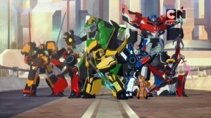 Transformers News: Transformers: Robots In Disguise: Constance Zimmer Potentially Confirms Season 3