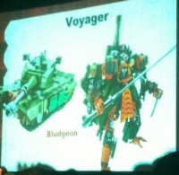 Transformers News: New Transformers products from SDCC!