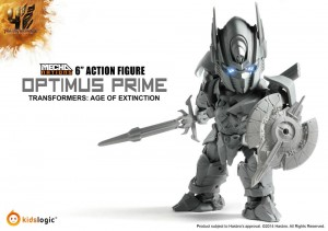 Transformers News: Kids Logic Announces Mecha Nations 6 Inch Age of Extinction Optimus Prime