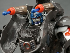 New Galleries: Transformers Legends LG-01 Rattrap and LG-02 Optimus Primal