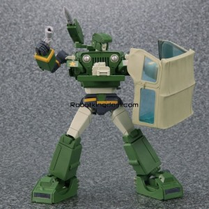 Transformers News: RobotKingdom.com Newsletter #1485