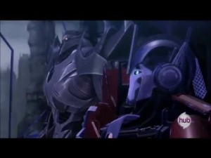 Director Announced for Animated Transformers Prequel Movie and Final Draft Being Reviewed