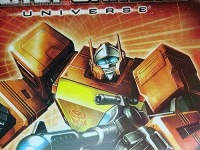 Transformers News: SDCC Exclusives Gallery Online