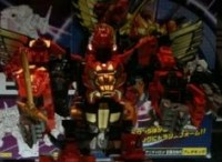 Transformers News: Takara 2010 Campaign - Generation One Predaking Revealed
