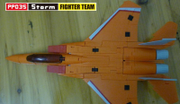 """New Images of i-Gear MP Seeker KOs Sunstorm and """"Blue"""" Rainmaker"""