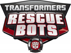"Transformers: Rescue Bots S2 E17 & E18 Titles - ""Bots and Robbers"" & ""Rescue Dog"""
