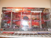 Transformers News: Minicon Collectors Get Up Off The Couch...New Exclusives Found