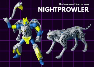 New Transformers Listings on Amazon Australia Featuring Nightprowler, Artfire, Goldbug and More