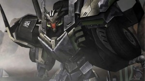 Transformers News: Transformers: Universe - Interview with Barry Zubel of Jagex