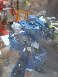 Transformers News: Photos of Hunt For The Decepticons Breacher Online