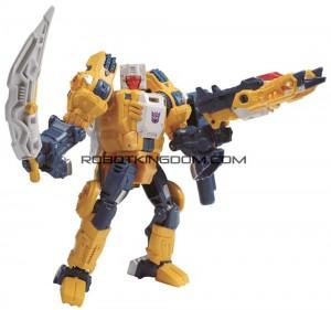 Transformers News: RobotKingdom.com Newsletter #1326