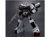 Transformers News: Transformers Masterpiece MP-17 Prowl and MP-18 Bluestreak Revealed