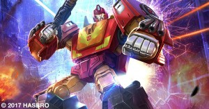 """Australian """"Big-Box"""" Retail Prices for Transformers Power of the Primes Figures"""