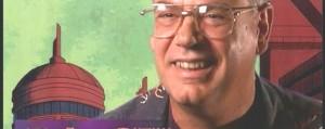 Larry DiTillio, the Writer of Beast Wars, has Passed Away