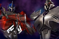 Transformers News: Transformers Prime the game coming to WiiU