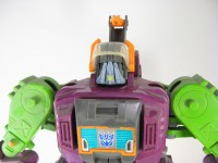 New Pictures of HeadRobots Cobra - Pre-Production Shots