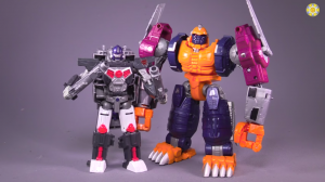 Transformers News: Video Review of Power of the Primes Leader Class Optimus Primal