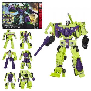 Transformers News: Ages Three and Up Product Updates - Aug 01, 2015