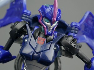 Transformers News: New Galleries: Transformers Go! Hunter Arcee, Hunter Bulkhead, Hunter Wheeljack, and Hunter Soundwave