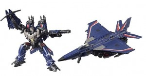 Exclusive Transformers Studio Series Thundercracker Found at Toysrus Canada