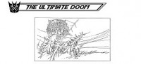 Transformers News: Ark Addendum: The Ultimate Doom (Part Two)