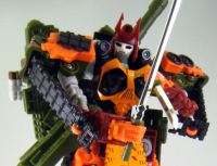 HeadRobots: Blood Update and TFcon Announced Drone Helicopter