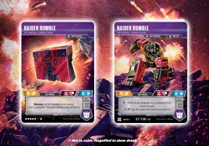 Transformers TCG Siege II Character Roundup with Micromasters Galore