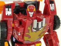 Transformers News: Featured eBay items: Jaguar XK Ravage, HFTD Dlx Ironhide, Classics Rodimus, HFTD Scouts, & more!