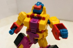 Transformers News: Pictorial Review of G1 Region Exclusive Omega Spreem (Action Master Elite)