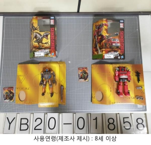 First Global Sighting of Transformers Kingdom Line and Better Look at Wave 2 Toys like Dinobot