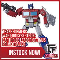 TFSource News - ZT Spacetron, ER Optimus Prime, IF Chaos Raven, MP-39 Sunstreaker Restock & More!