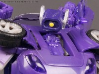 Transformers News: New BotCon 2012 Galleries: The Bard of Darkmount and Longarm