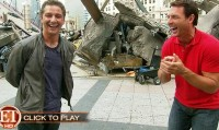Entertainment Tonight's Segment on Transformers DOTM is Online