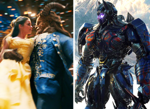 New Transformers: The Last Knight Trailer to Appear Before Beauty and the Beast