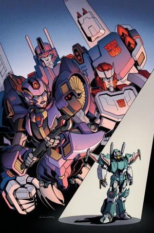 Transformers News: TFcon Toronto 2016 Guest Update - Brendan Cahill