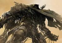 Transformers News: Josh Nizzi Transformers DOTM Concept Art