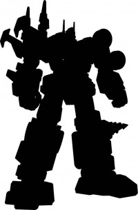 Transformers News: Maketoys Updates - New Images of Dump Truck & Mobile Crane, Giant weapons, Green Giant, and Computron?