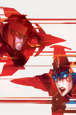 Transformers News: Windblade Returns in Transformers: Combiner Wars - Another Interview with Scott And Barber