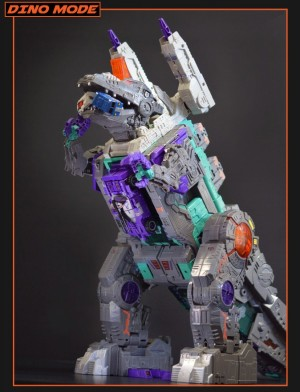 Transformers News: Toyhax.com Stompin' September Update!