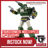 Transformers News: TFSource News - FT Iceman and Magnum LE, IF Dustfrog & One Man Army, XT Gravestone & MT Endgame!