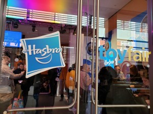 Updates from Hasbro's Toy Fair 2019 Fan Media Day Presentation #tfny #hasbrotoyfair