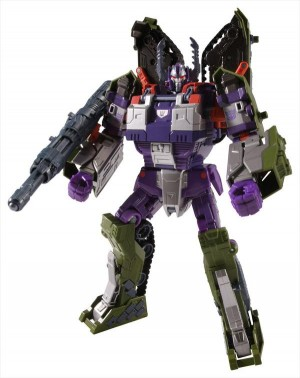 Transformers News: Official Takara Tomy Legends Black Convoy And Armada Megatron Images