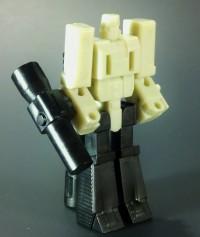 Mastershooter MS-01M Mega Gun Test Shot Images