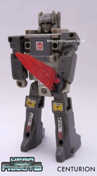 Transformers News: ROBOTKINGDOM .COM Newsletter #1171