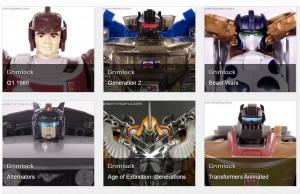 Top 5 Best Grimlock Transformers Toys