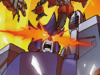 IDW Presents Transformers: Heart of Darkness #3 Preview