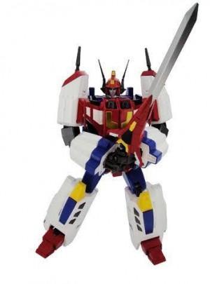 Transformers News: Takara Tomy Masterpiece Star Saber Full Colour Images - Saber, V-Star, Star Saber