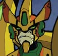 TFCC Comic Preview with Animated Cheetor