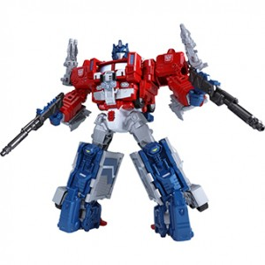 Transformers News: Ages Three and Up Product Updates - Dec 30, 2016
