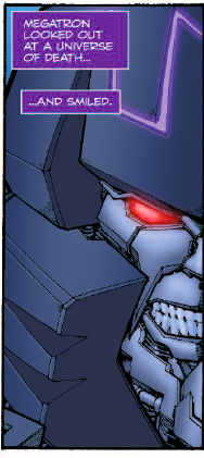 Transformers News: Debriefing Transformers Ongoing #15- In stores today!